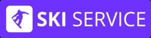 SKI SERVICE. Сервис для лыж и сноубордов.